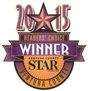Ventura County Star's Readers Choice 2015: Best Moving Company East & West