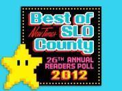 New Times Best of SLO County: Best Moving Company – 1st Place