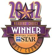Ventura County Star's Readers Choice: Best Moving Company – Winner!