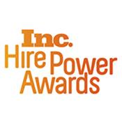 Inc. Magazine's Hire Power Awards