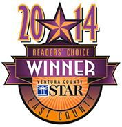 Ventura County Star's Readers Choice 2014: Best Moving Company
