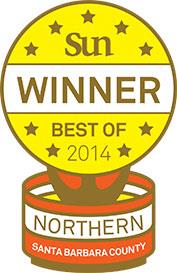 Best of Northern Santa Barbara County 2014