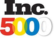 Inc. Magazine's Fastest Growing Companies of 2014