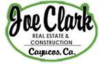 Joe Clark Real Estate & Construction
