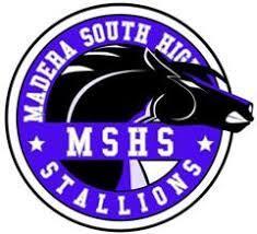 Madera South High
