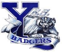 Yosemite High School