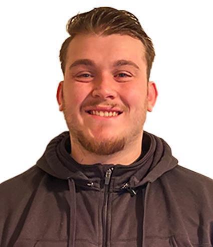 Clayton Hartwell