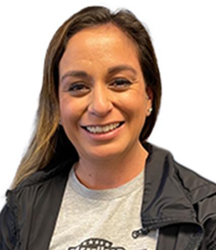 Danielle Ramos