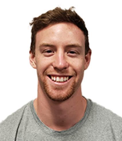 Jake Reinwald