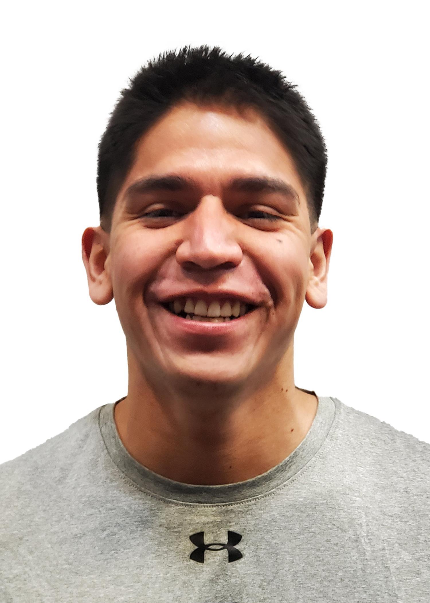 Kevin Hurtado