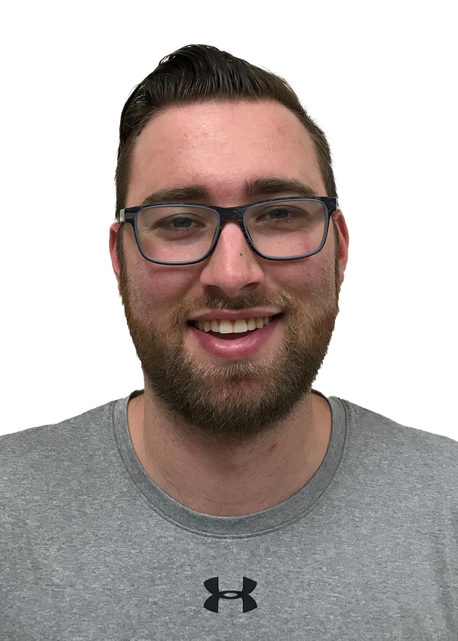 Garrett Erlendeson