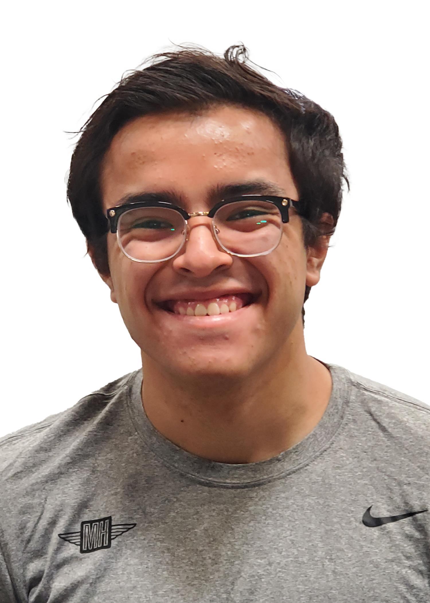 Johny Aldana