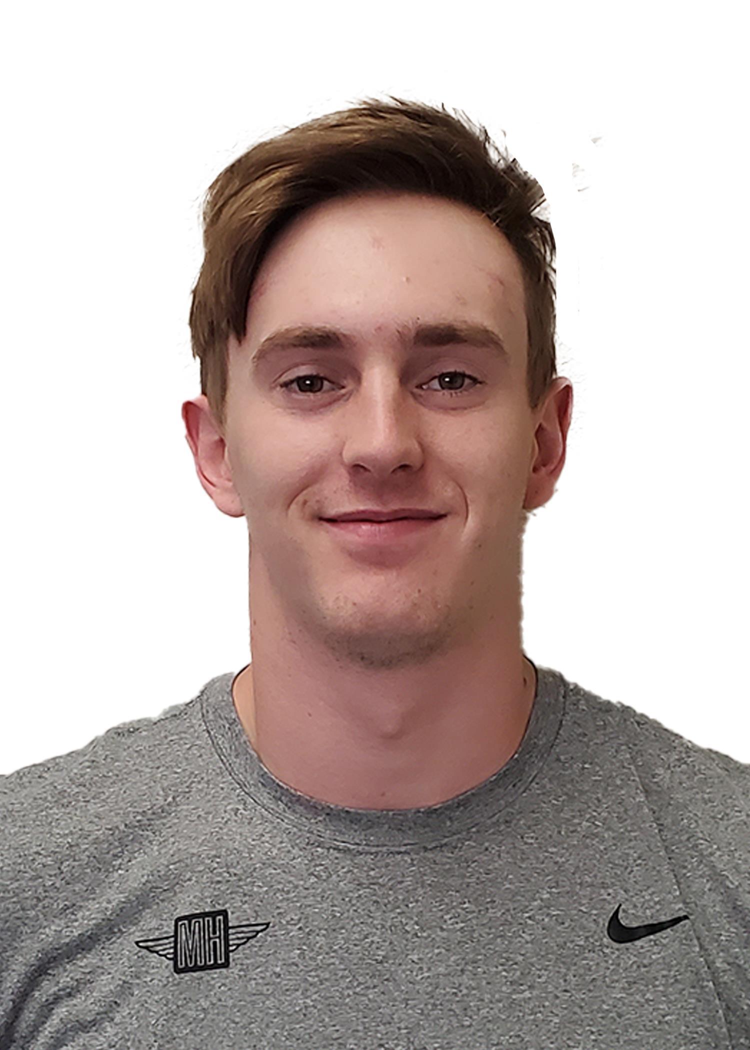 Gavin  Corgiat