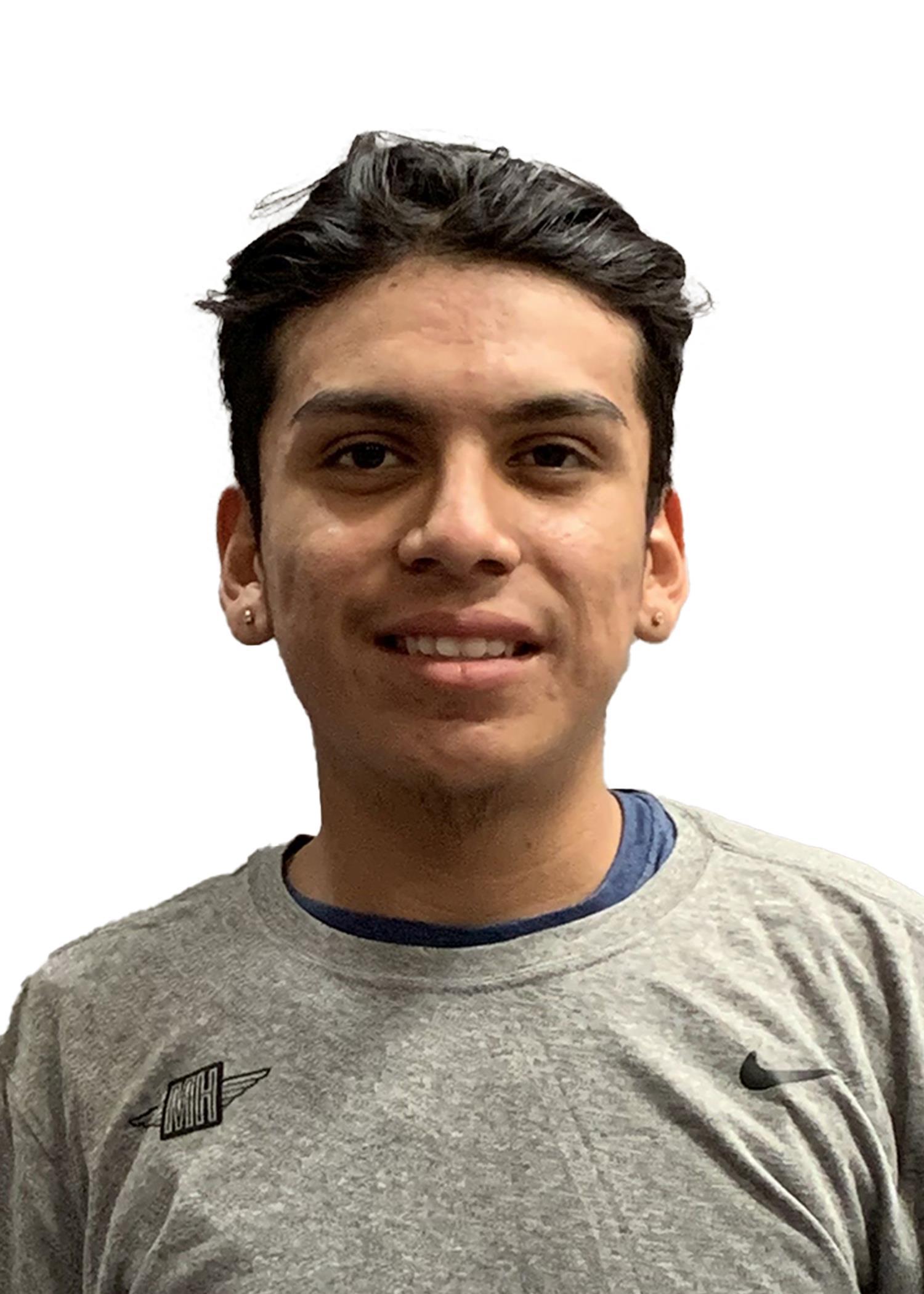 Adrian Enriquez
