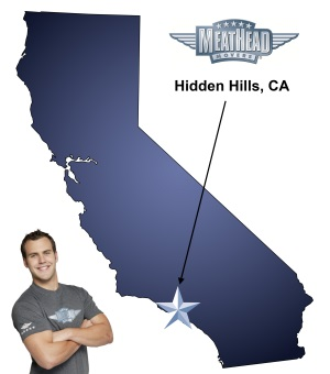 Hidden Hills Movers