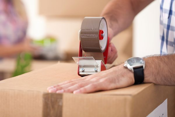 Packing Tips for your upcoming move