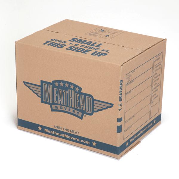 moving supplies small box
