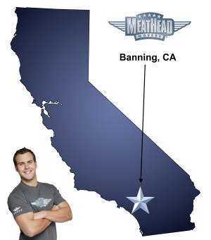 Check out the art of Banning after you're done moving.