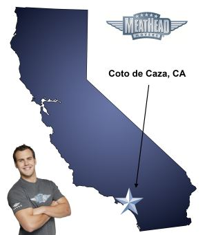 Our Movers will ensure that you have a smooth transition to beautiful Coto de Caza.