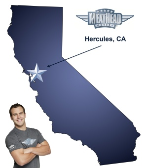Go check out Hercules City Hall once our Hercules movers have you settled.