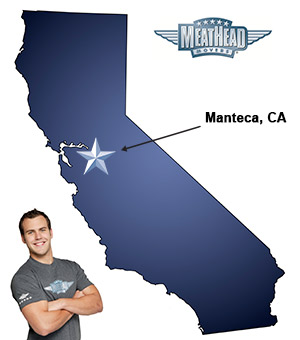 Enjoy the town of Manteca after your move.