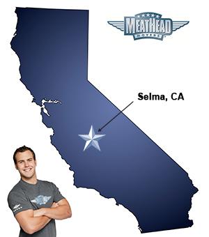 Enjoy your move to Selma.