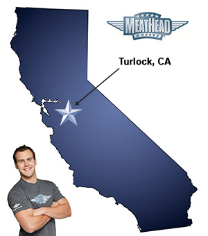 Take a walk down Main Street after our Turlock movers have you settled.